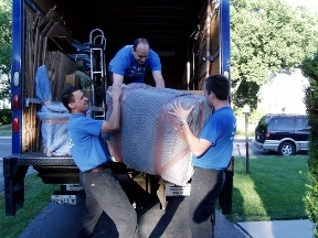 Movers In Beverly Hills Ca