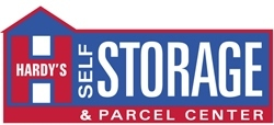 Hardy's Self Stge & Parcel Ctr - Homestead Business Directory