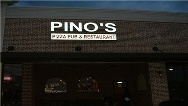Pino&#039;s Pizza Pub &amp; Restaurant