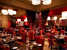 ENVY The Steakhouse at The Renaissance Las Vegas