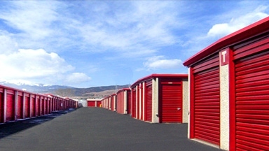Cubesmart Self Storage of Antioch - Antioch, TN