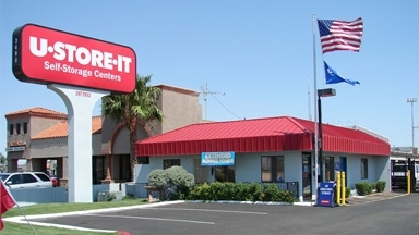 Cubesmart Self Storage of Houston