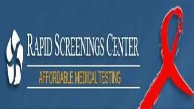 Rapid Screenings - STD - HIV - DNA Testing