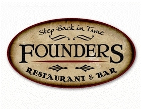 Founders Restaurant and Bar Senoia