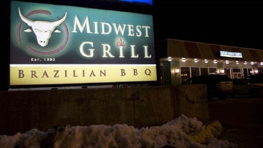 Midwest Grill Inc