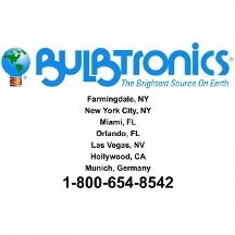 Bulbtronics Inc - Homestead Business Directory