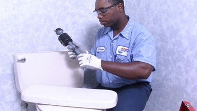 Roto-Rooter Plumbing & Water Cleanup - Williamsport, PA