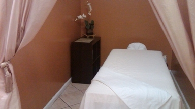 Body Care - Thai Massage