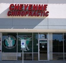 Cheyenne Chiropractic