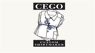 Cego Custom Shirtmaker