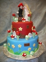 Cake & Candy Specialties
