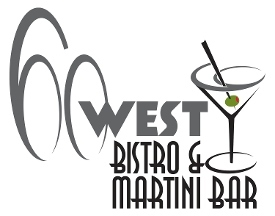 60 West Bistro & Martini Bar