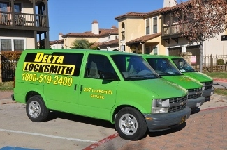 Delta Car Locksmith