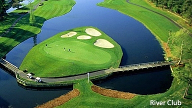 River Golf Club