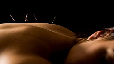 Chen's Acupuncture and Acupressure