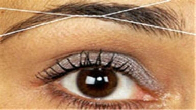 Wink, a Eyebrow Shaping and Threading Salon in Uptown Dallas