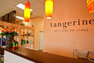 Tangerine Salon & Day Spa