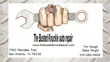 The Busted Knuckle Auto Repair - Homestead Business Directory