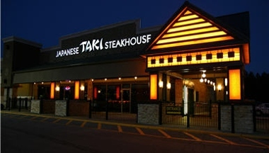 Taki Japanese Steak House