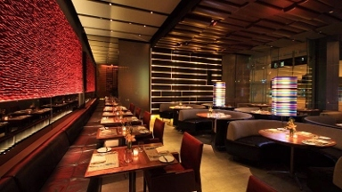 Boa Steakhouse - West Hollywood, CA