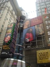 Madame Tussauds New York - New York, NY