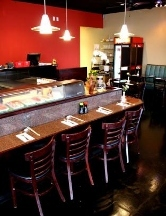 Zato Thai Cuisine & Sushi Bar