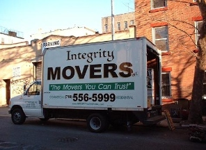 Integrity Movers INC