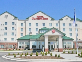 Hilton Garden Inn Indianapolis Airport In Indianapolis In Citysearch