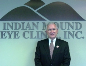 Heacock, Robert A, Od - Indian Mound Eye Clinic