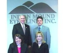 Indian Mound Eye Clinic - Homestead Business Directory
