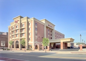 Hampton inn schenectady in schenectady ny 12305 citysearch for 100 nott terrace schenectady ny 12308
