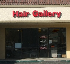 Hair Gallery