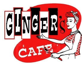 Ginger&#039;s Cafe