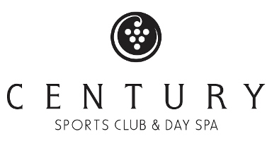 Century Sports Club & Day Spa