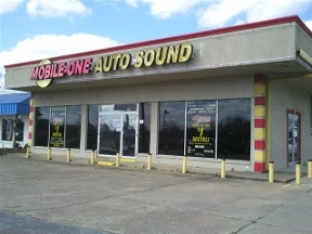 Mobile One Auto Sound Home of the One Dolalr Install - League City, TX