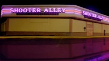 Shooter Alley