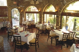 Bistro On Park Ave - Homestead Business Directory