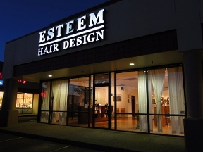 Esteem Hair Design