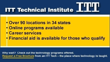 Itt Technical Institute - Homestead Business Directory