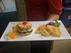 Tempted Thai Sushi - Homestead Business Directory