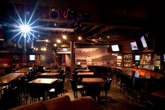 The Draft Bar & Grill