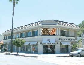 Diamond & Jewelry Gallery