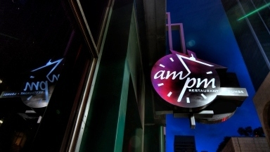 AM/PM Restaurant &amp; Lounge