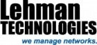 Lehman Technologies Inc - Lake Forest, CA