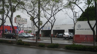 Culver Tire & Automotive - Culver City, CA