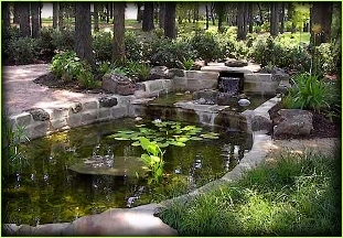 Day Spring Landscape & Stone Creations - Rockwall, TX