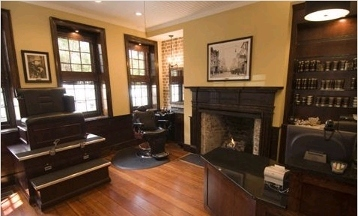 Old South Barber Spa