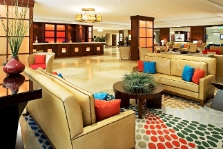 Burbank Airport Hotel & Convention Center - Burbank, CA