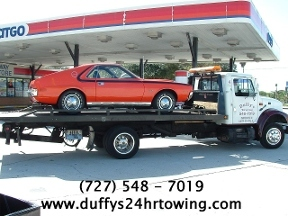 Duffy&#039;s 24 Hour Towing