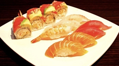 Sushi Delight